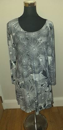Picture of Circles dress size Medium