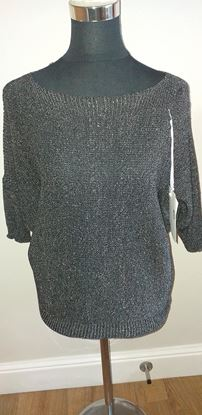 Picture of Cold shoulder jumper